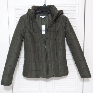 New York & Company Puffer Jacket